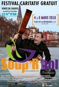 affiche soup r bol